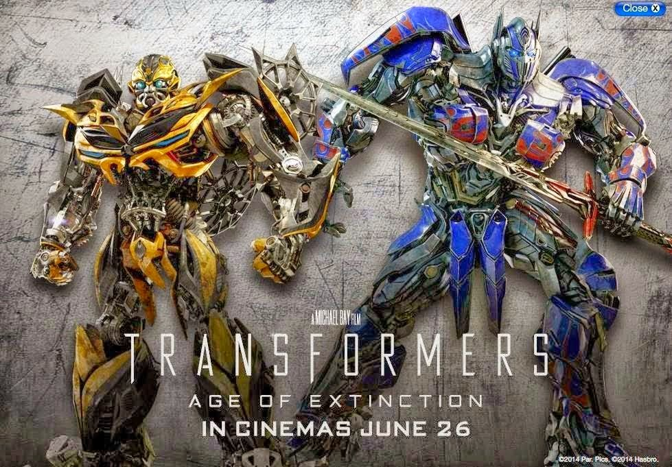 transformer 4 - Xem Phim Onlnie hd hay