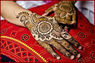 Simple 2019 Eid Special Mehndi Designs Eid Henna Ideas