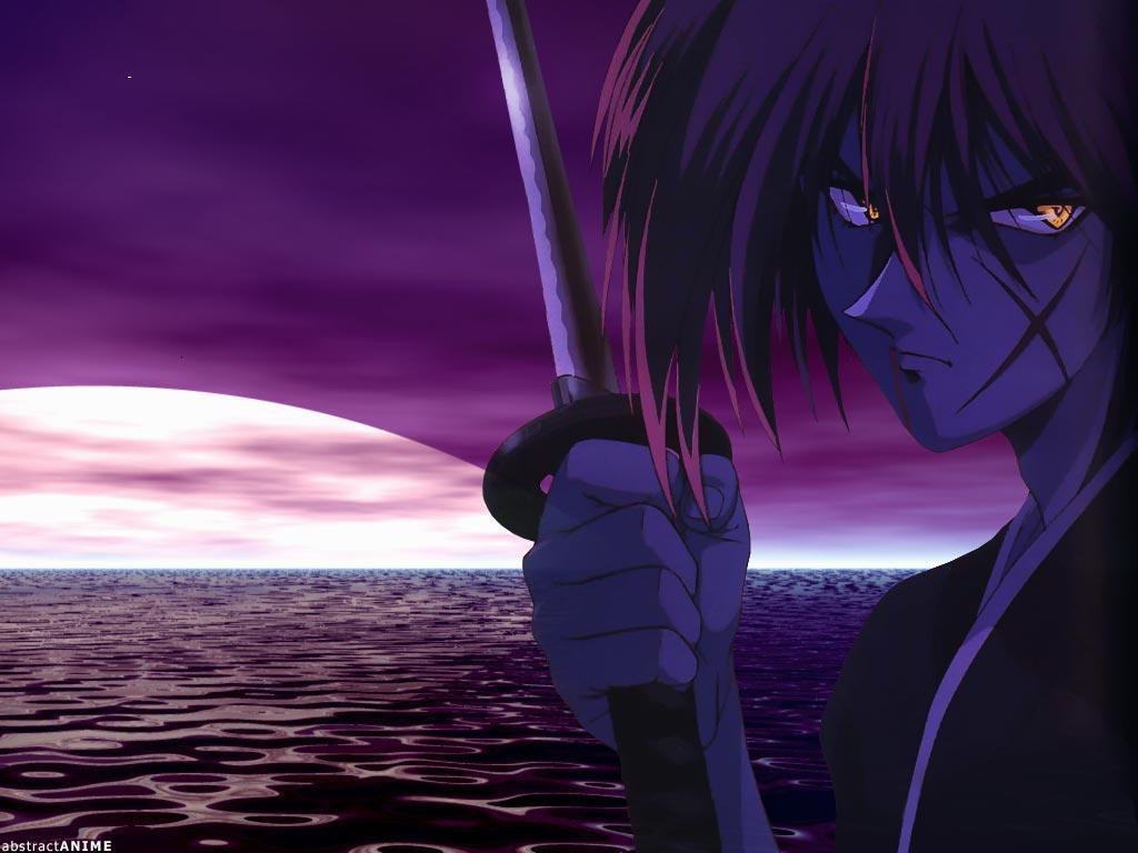 Rurouni Kenshi (Samurai X) MEGA Completa + Manga + OST ...