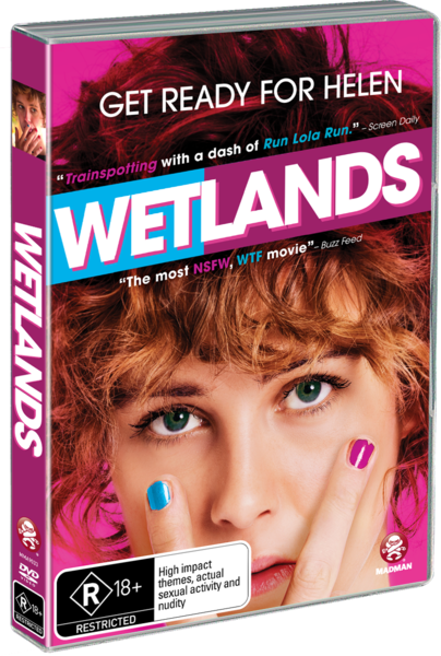 Wetlands Dvd Review