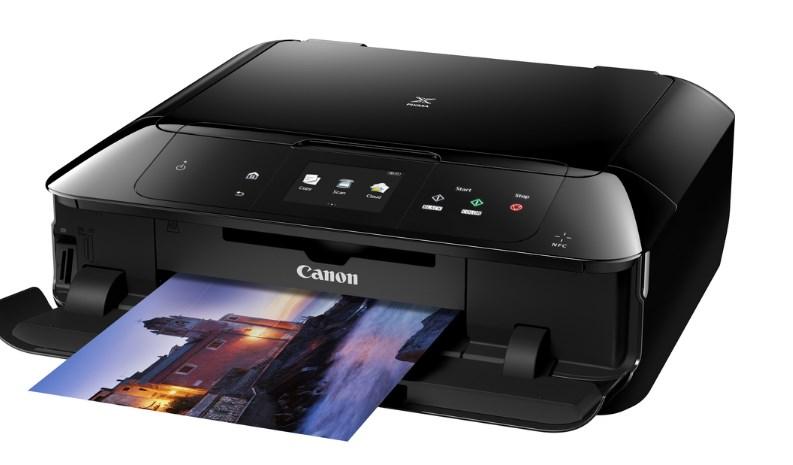 Canon PIXMA MG Driver Download Free