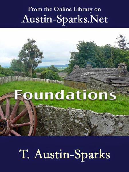 T. Austin Sparks-Fundamentos-