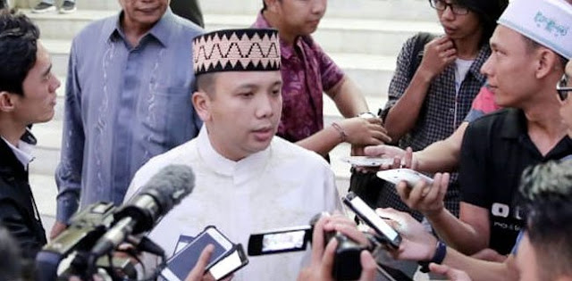 Demokrasi Lampung Dibajak Oknum Cukong Bermata Sipit