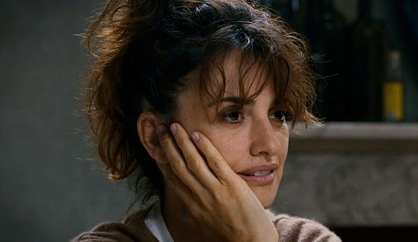 Trailer for the film with Penelope Cruz
