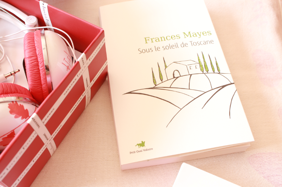 mf bag de mai marie france livre
