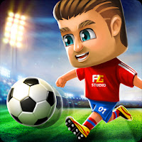 Dream League 2018 Apk Game for Android