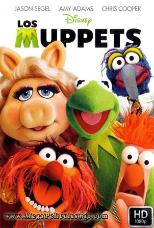 Los Muppets [1080p] [Latino-Ingles] [MEGA]