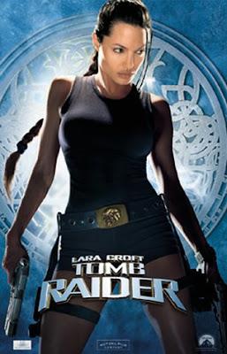 Sinopsis Film Lara Croft Tomb Raider: The Cradle of Life (2003)