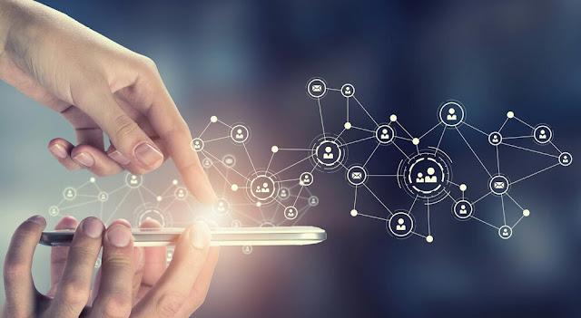 Cara mempercepat koneksi internet di android paling ampuh