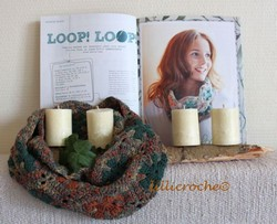 Loop de Lillicroche