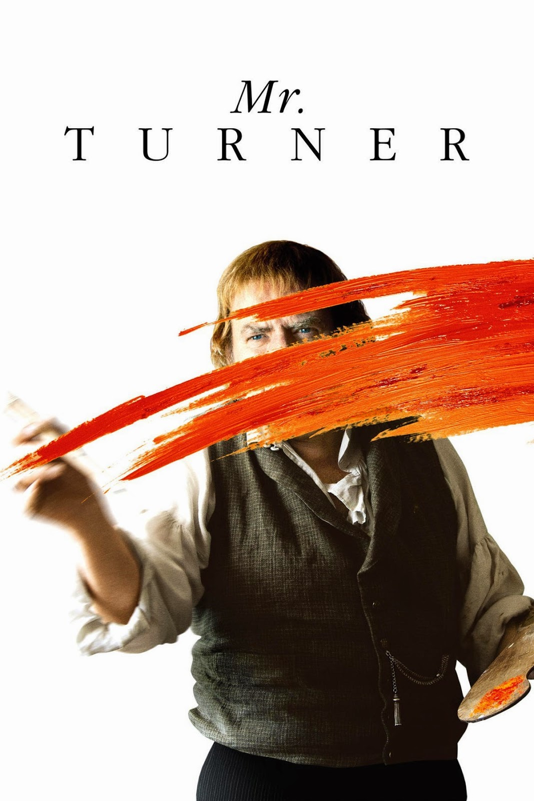 Mr. Turner 2014 - Full (HD)