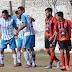 Copa Santiago: Defensores 4 - Comercio 0