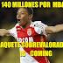 Piden 140 millones de Euros por Mbappé
