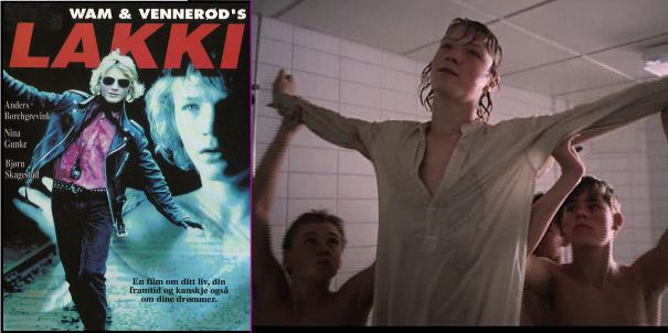 Lakki, película
