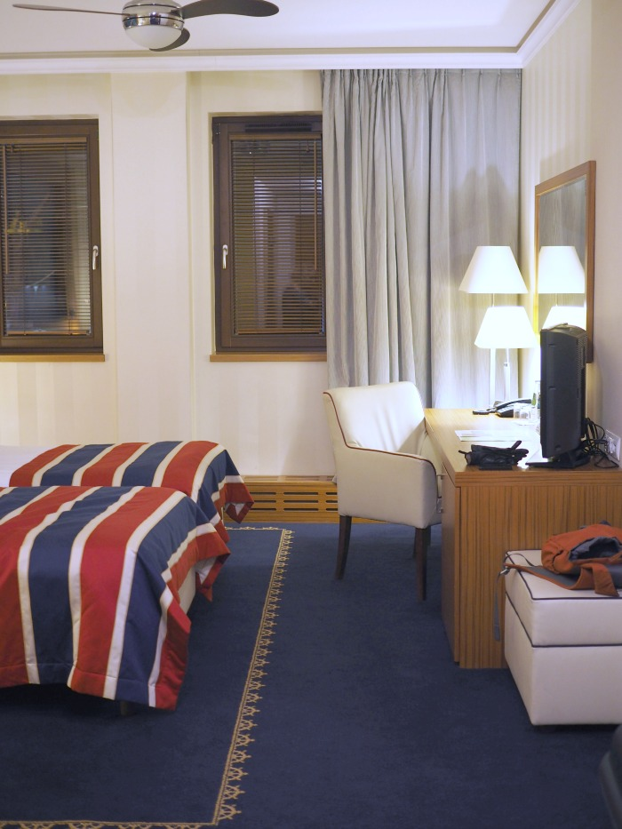 hotellihuone gdansk