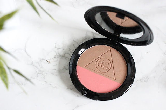 Mac Ellie Goulding Powder Blush in I'll Hold My Breath
