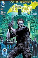 Os Novos 52! Detective Comics #25