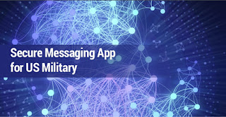 DARPA Wants To Build Ultra Secure Messaging App for US Military