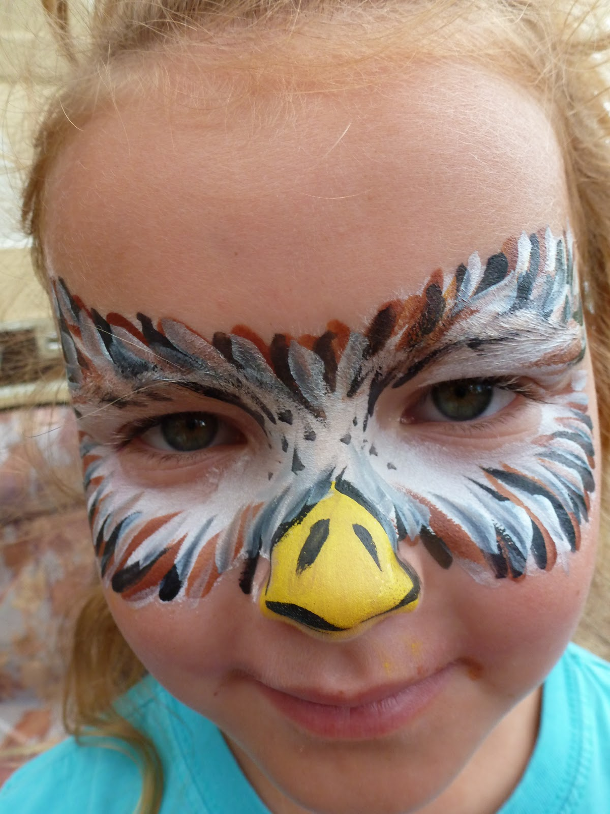Face Paint The Story Of Makeup Amazon Co Uk Lisa: Fairy Tale Face Painting