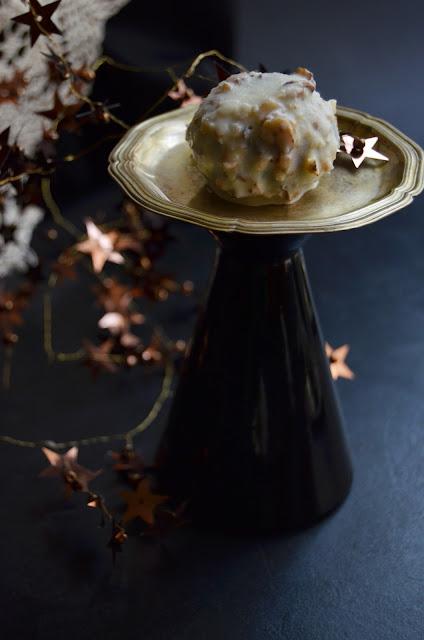 Fursecuri cu ciocolată și nucă (fără zahăr)