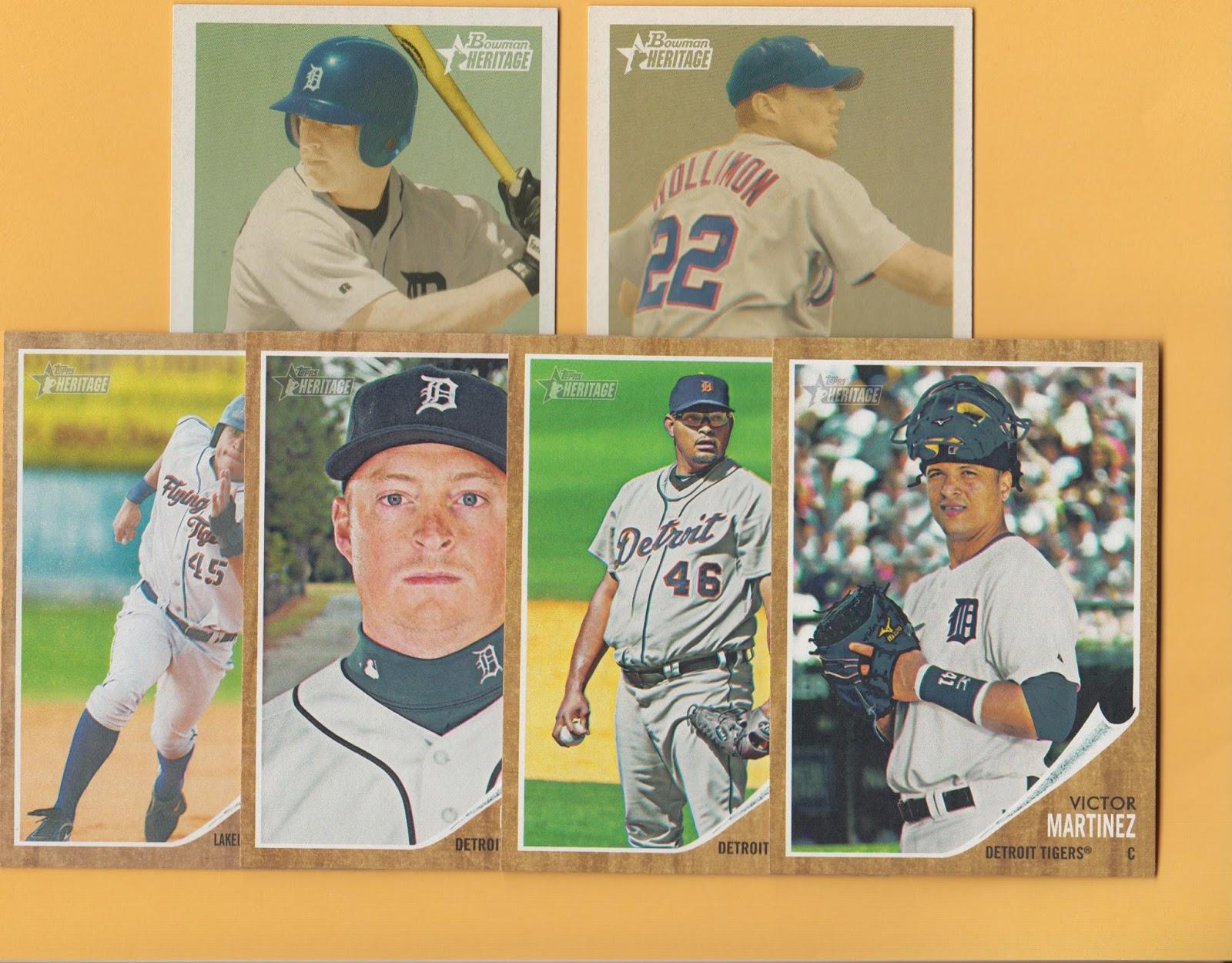 A Cracked Bat Baseball Cards And A Hot Dog Bo Knows