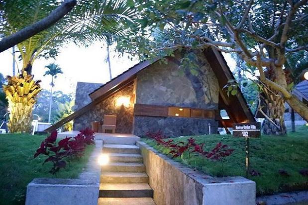 Sahid Osing Resort Kemiren, Banyuwangi.