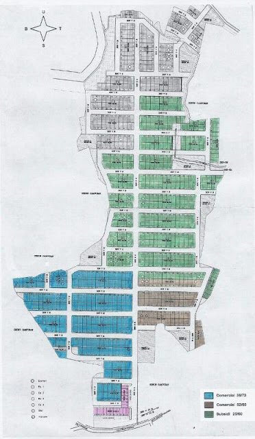 Revisi Site Plan