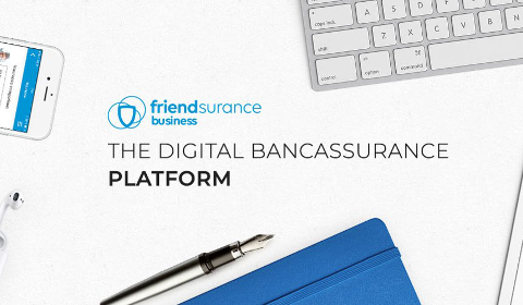 Friendsurance Business