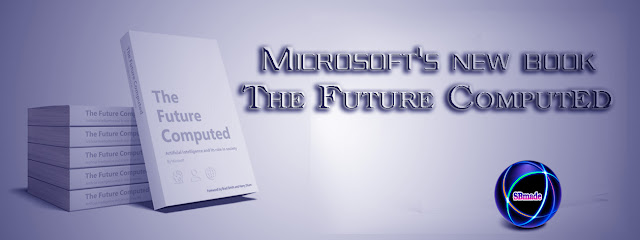 Microsoft's new book - The Future Computed