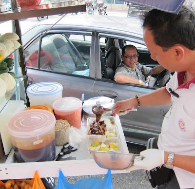 Penang-Rojak-Buah-Fruit-Salad-Johor-Bahru