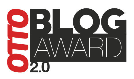 OTTO Versand Blogaward 2.0
