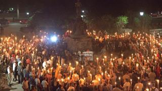 Ku Klux Klan moderno