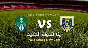 التعاون يحقق الفوز الصعب على  الأهلي في الجولة 22 من الدوري السعودي