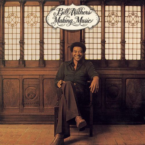 Live : Bill Withers - Live 1972.