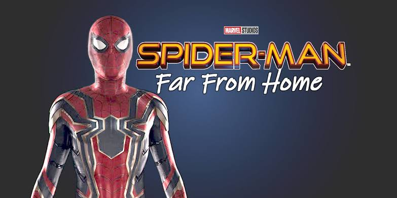 Spiderman Far From Home Trailer 5 things to notice
