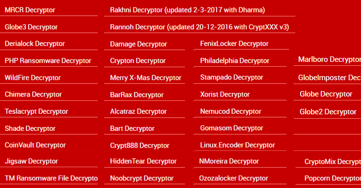 ransomware-decryption-tool