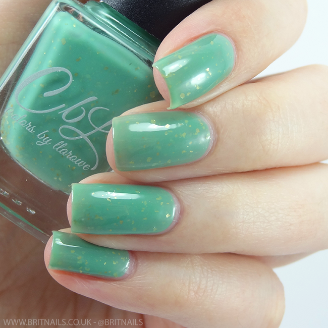 Colors By Llarowe Rare Jade