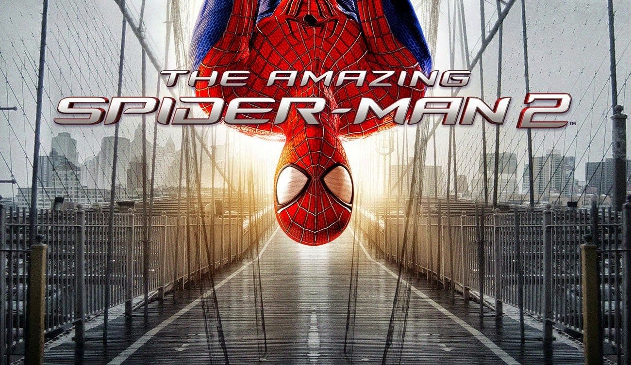 The Amazing Spider-Man 2 1.2.0 Full Apk + Data ( Offline ) For Android