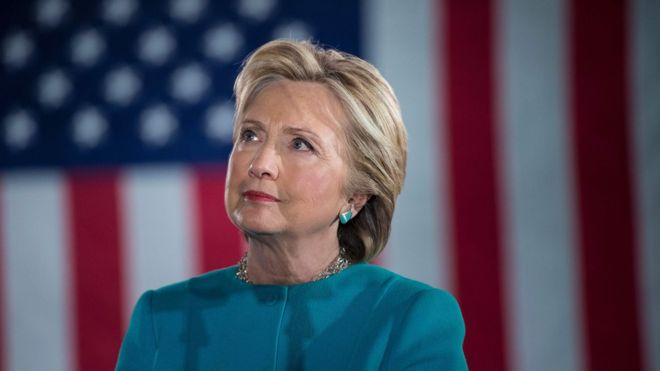 Hillary Clinton rules out 2020 presidential run