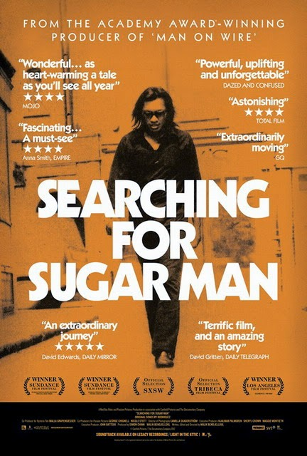Descargar Searching for Sugar Man