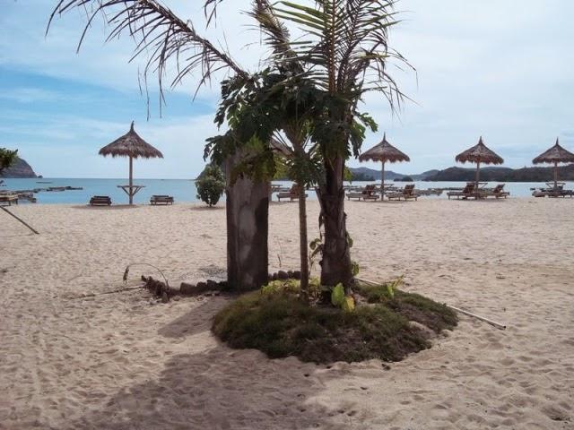 Seaview Pantai Bumbang