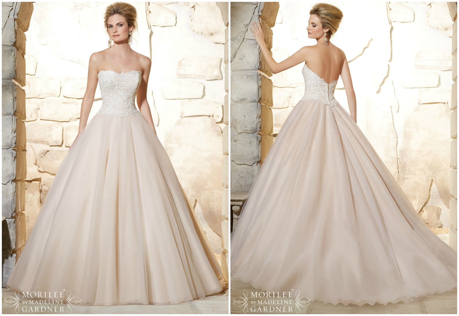 Brides of america online store don 39 t miss our december for Wedding dresses miami stores