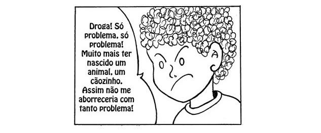 Gon Yonkoma #032