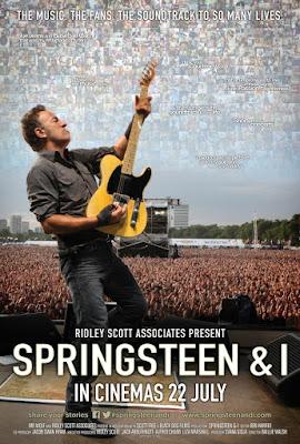 Bruce Springsteen Springsteen & I 2013 DVD R1 NTSC Sub