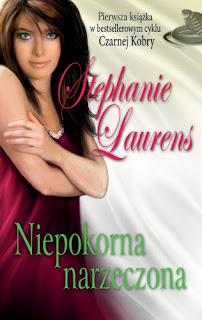 Niepokorna narzeczona - Stephanie Laurens