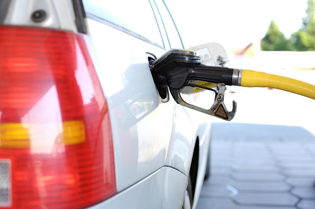 High gas prices: however way can they rise?