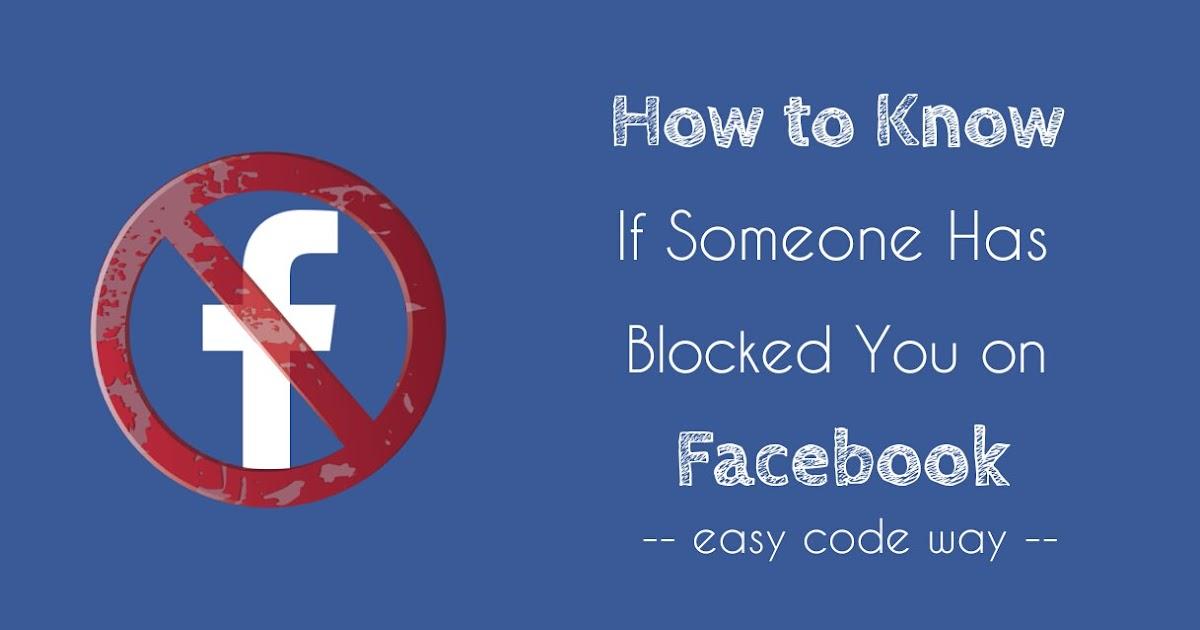 How To Know If Someone Has Blocked You On Facebook-4461