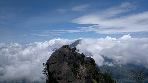Fakta - Fakta Gunung Sumbing yang Harus Diketahui Para Pendaki