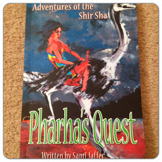 adventures of the shir sha pharhas quest