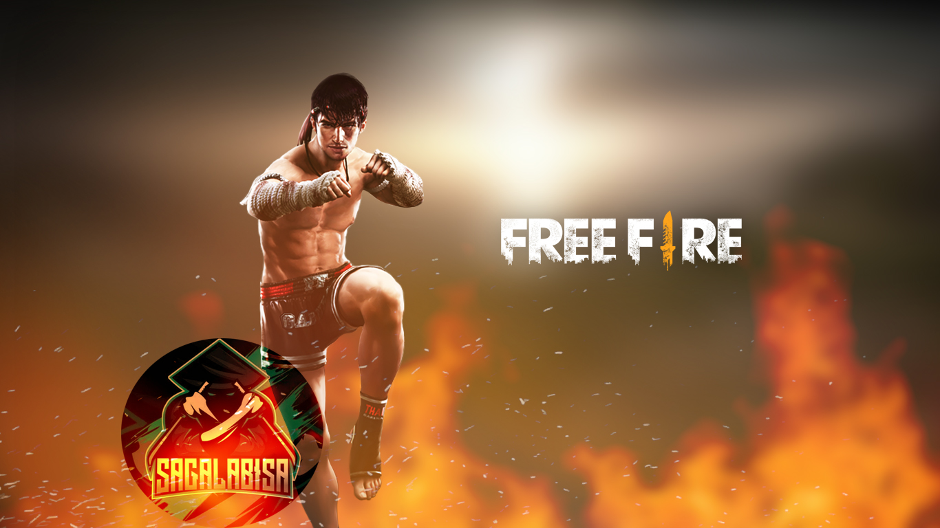 Wallpaper Free Fire Kla Sagalabisa